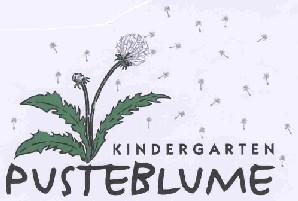 Pusteblume Logo