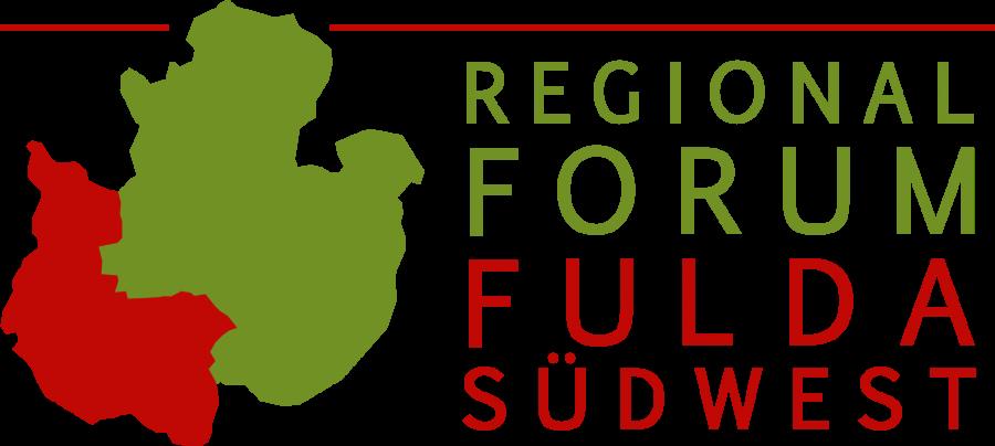 Logo Regionalforum Fulda-Südwest