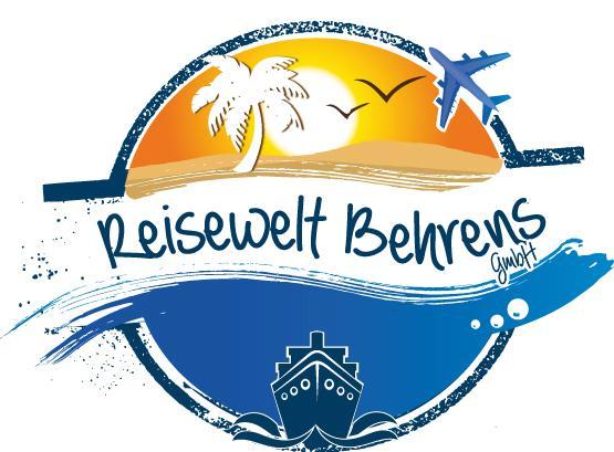 Logo Reisewelt