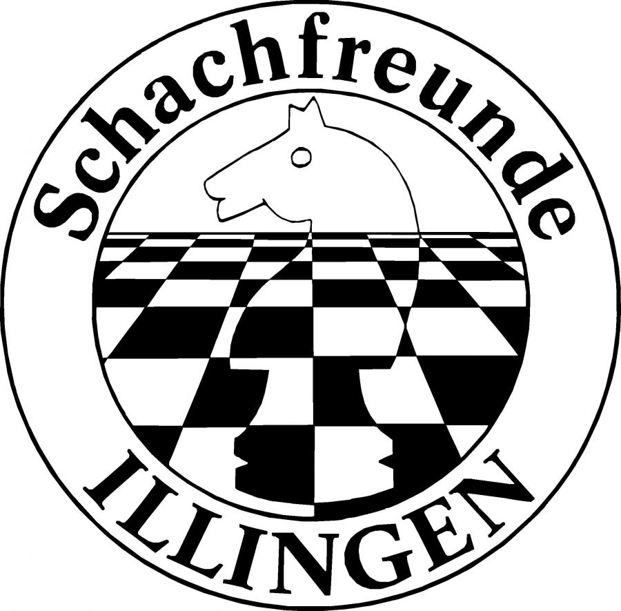 Logo Schachfreunde Illingen e.V.