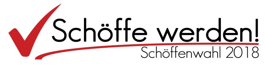 Logo Schöffenwahl