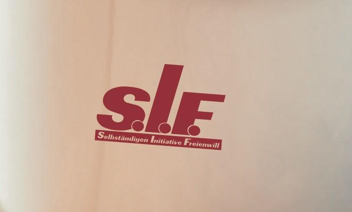 Logo SIF