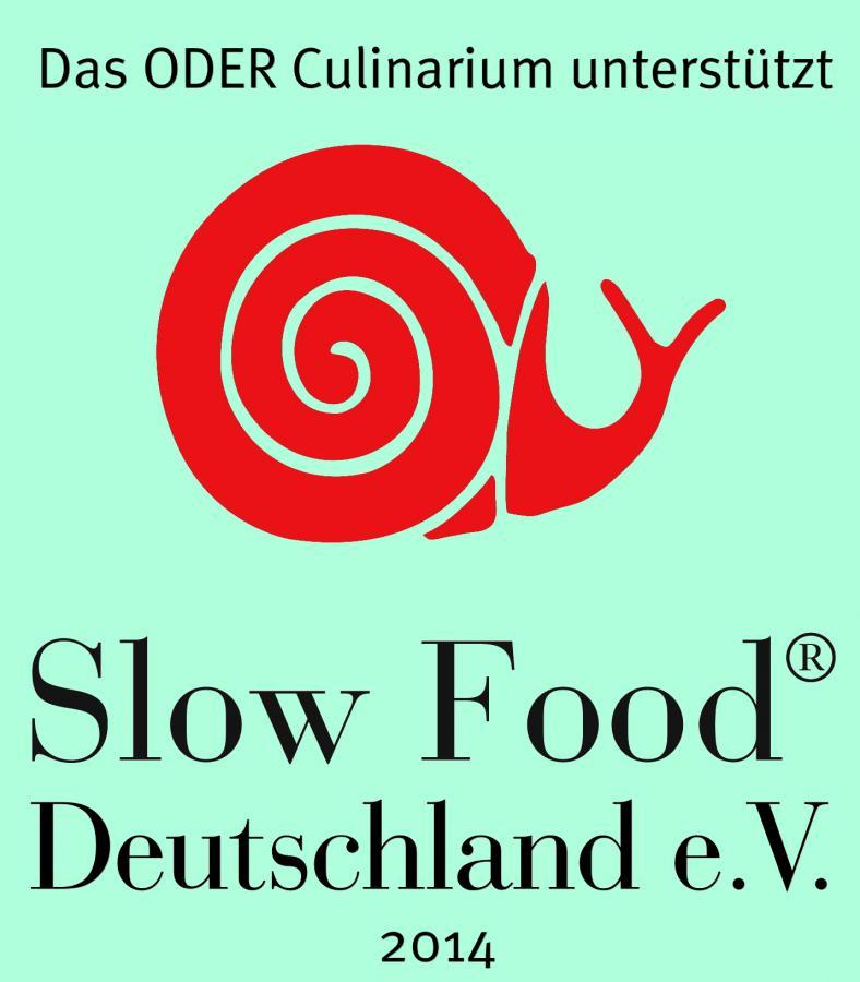 slow food 2014