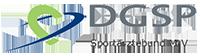 Logo des Sportärztebundes Mecklenburg-Vorpommern