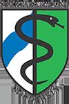 Logo des Sportärztebundes Nordrhein