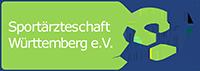 Logo der Sportärzteschaft Württemberg