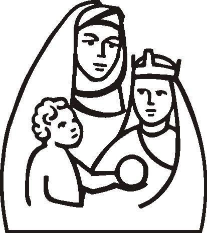 Logo St. Annen Gemeinde/ Annaberg-Innenstadt
