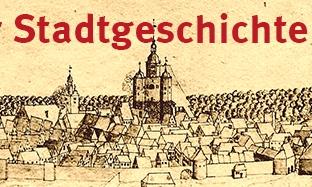 Logo Stadtgeschichte