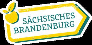 Säschisches Brandenburg Logo