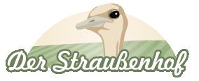 Logo Straußenhof Großderschau