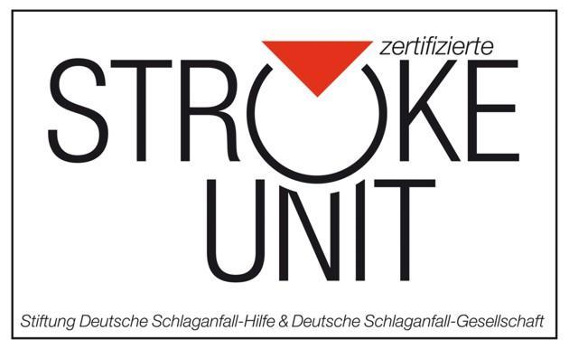 Logo_Zertifizierte Stroke Unit