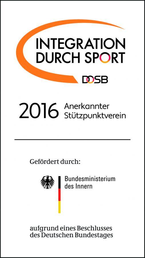 Logo Stützpunktverein