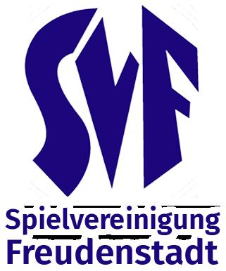 Logo SVF