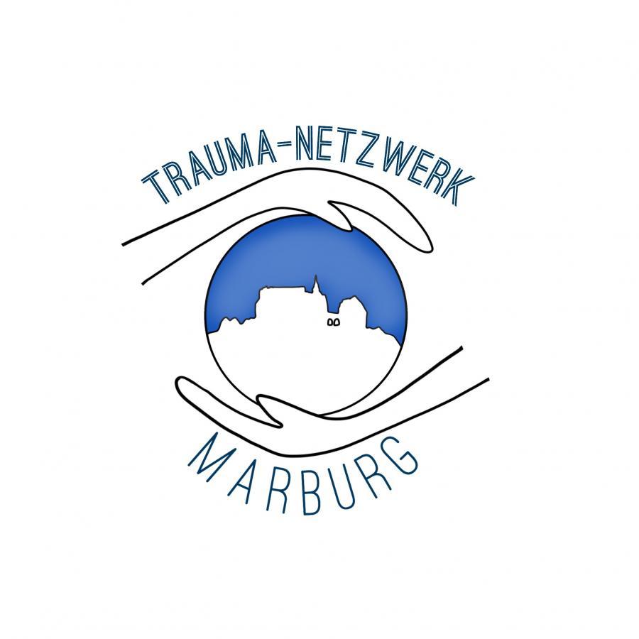 Logo Traumanetzwerk Marburg