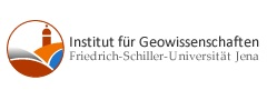 Logo Uni für die seismologische Station