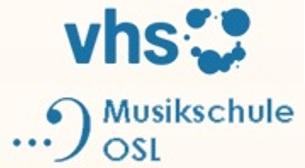 Volkshochschule - Musikschule OSL