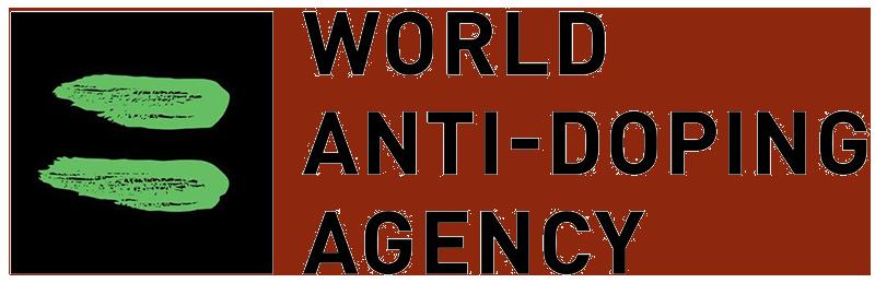 Logo der WADA