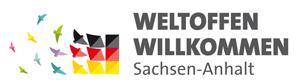 Logo weltoffen SN