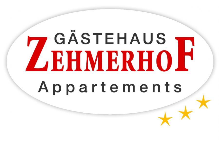 Logo Zehmerhof