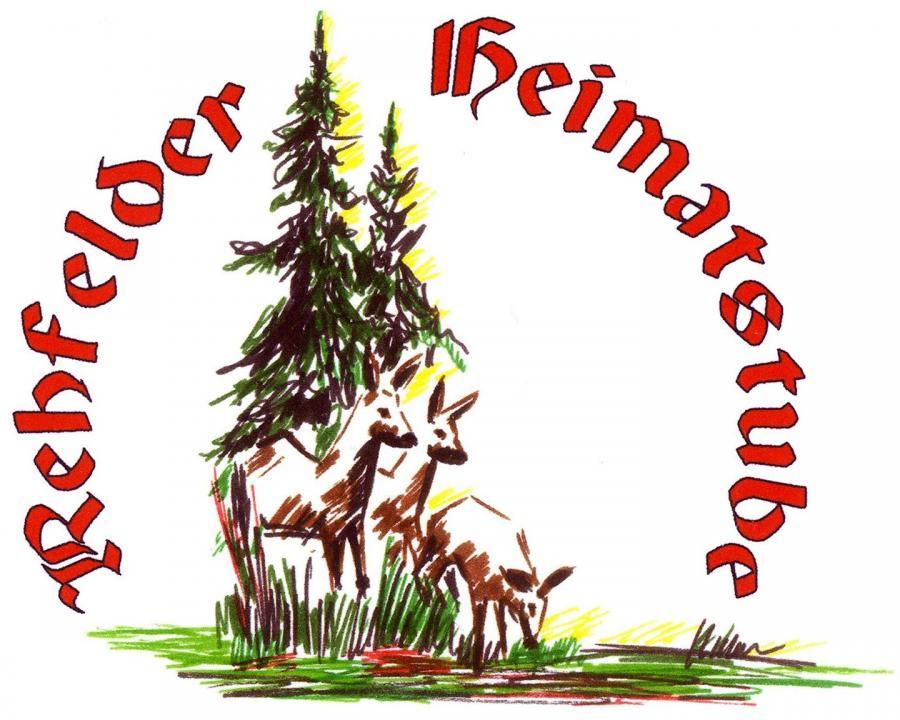Logo Rehfelder Heimatstube