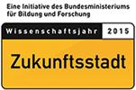 Logo Zukunft