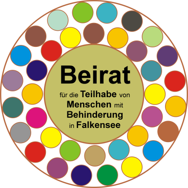 Logo Teilhabebeirat Falkensee