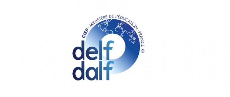 DELF Logo