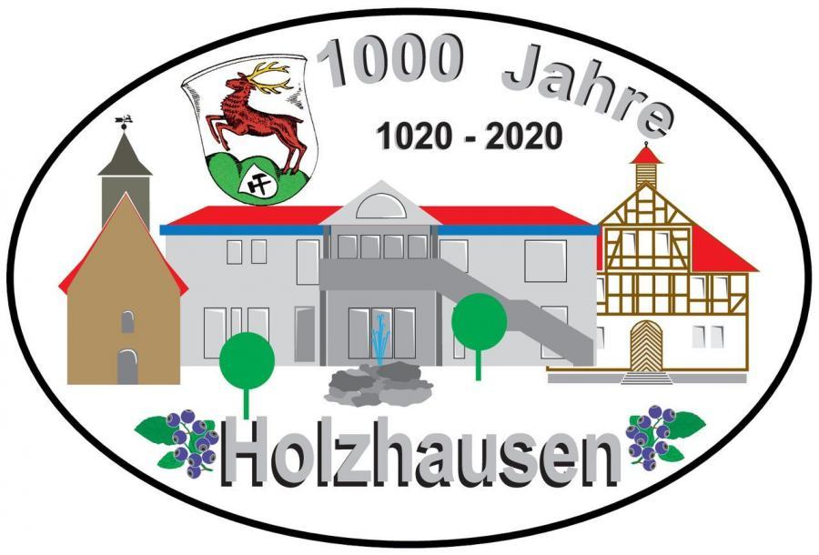 Loga Jubi Holzhausen
