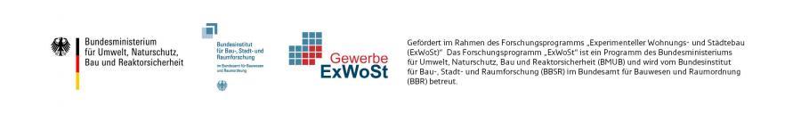 Logoleiste ExWoSt
