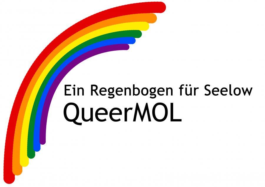 Ein Regenbogen für Seelow - QueerMOL