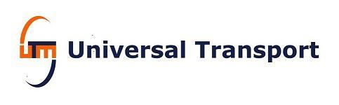 Logo STE Universal Transport GmbH