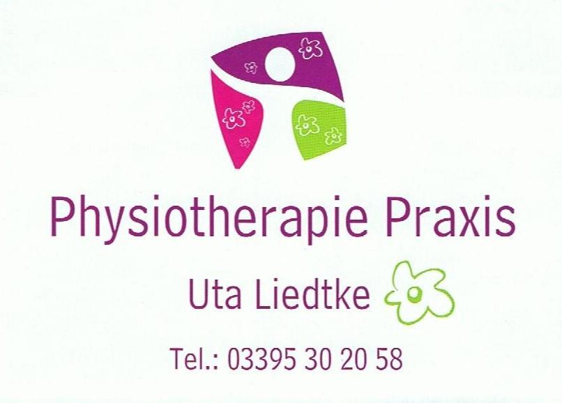 Logo Uta Liedtke Pritzwalk