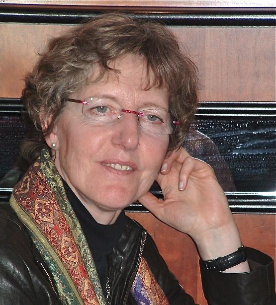 Frau Lohmann