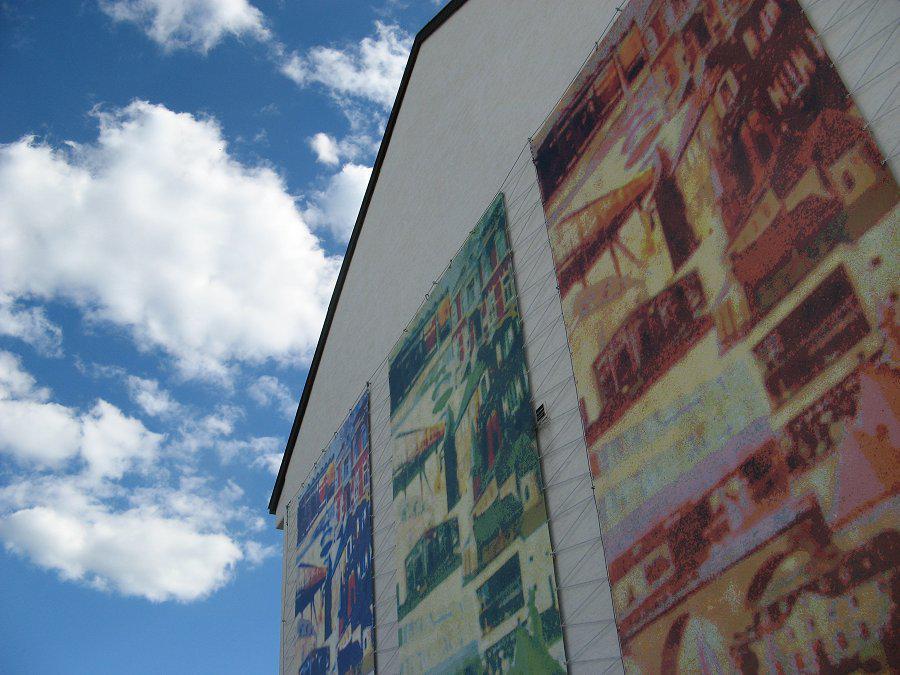H. Döring-Spengler, Lohmar Collage