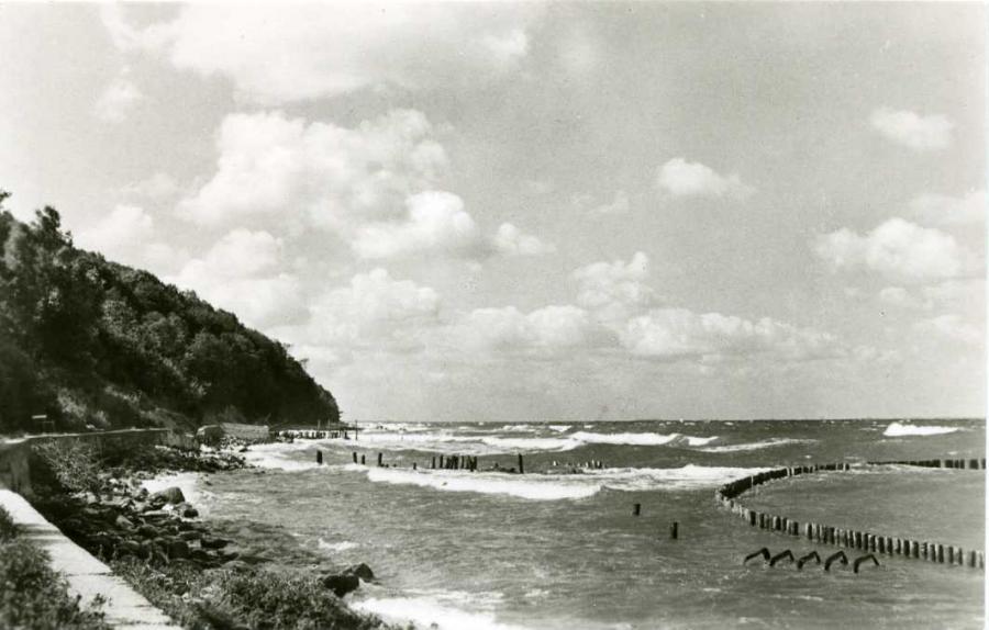 Lohme Am Meer 1961