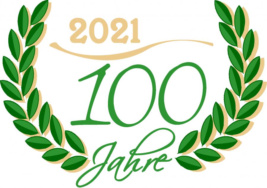 Im Jahr 2021 - 100 Jahre Verein der Gartenfreunde Hönowe.V.