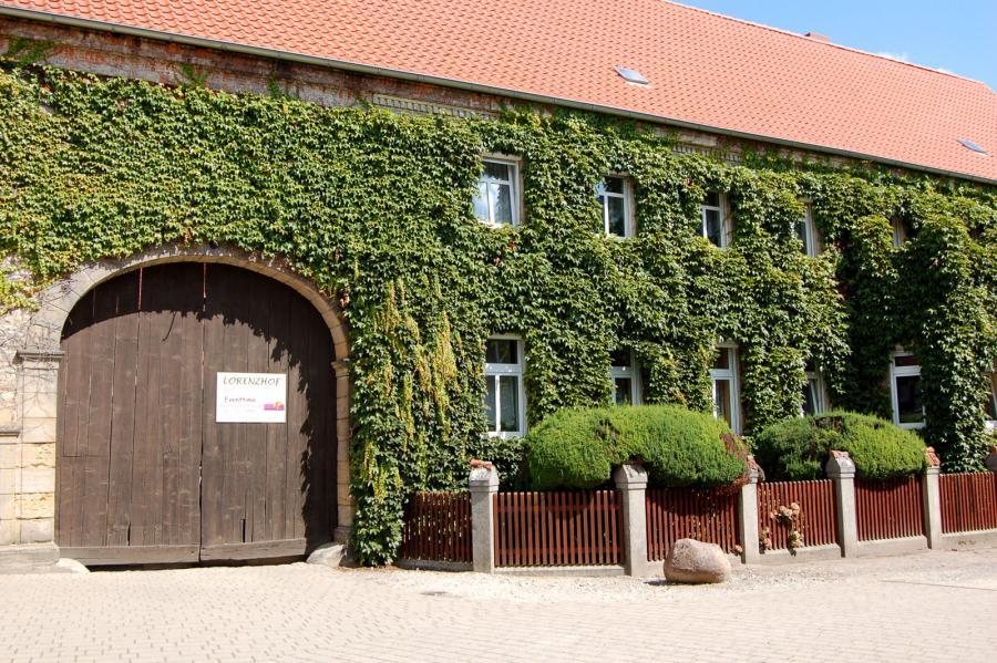 Lorenzhof in Warsleben