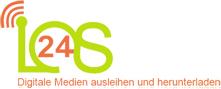 Onleihe LOS24 mit Login