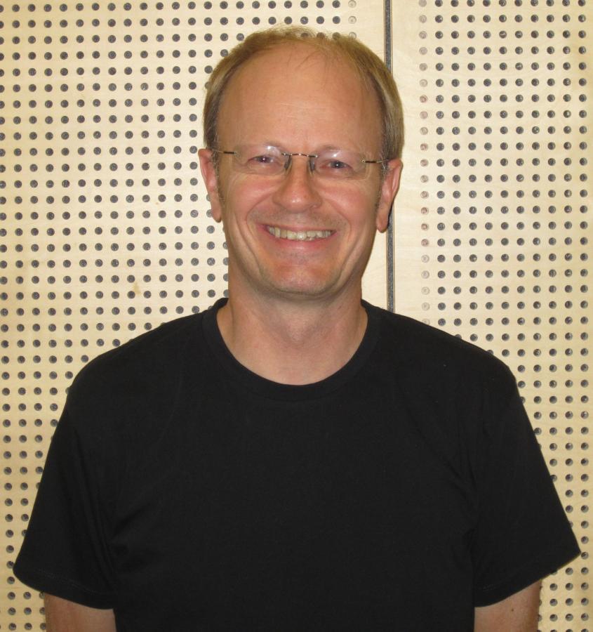 Lothar Fleck