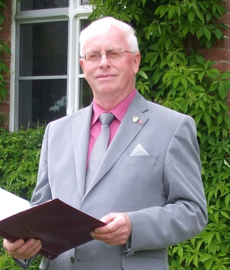 Lothar Göhler