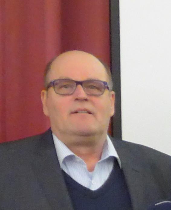 Lothar Lehmann