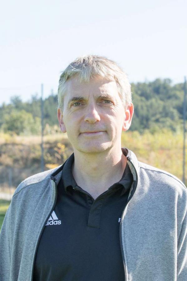 Lothar Wimberger