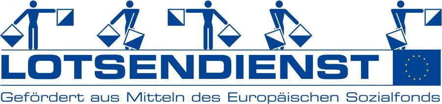 Lotsendienst Logo