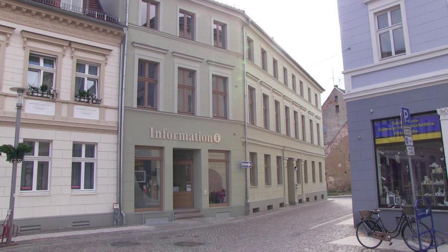 Foto: Stadt Perleberg | Stadtinformation, Lotte Lehmann Akademie