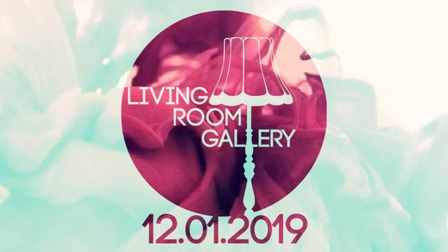 Living Room Gallery Cottbus 2019