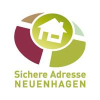 Sichere Adresse Neuenhagen