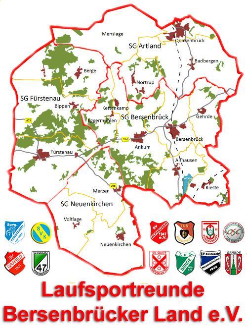 Laufsportfreunde Bersenbrücker Land e.V.
