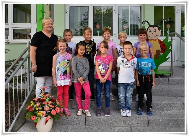 Käferchen Grundschule Küstriner Vorland 2016/17