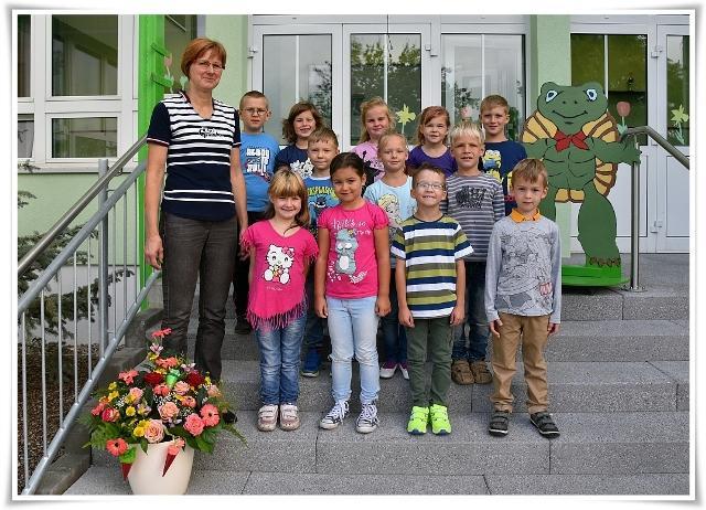 Schildis Grundschule Küstriner Vorland 2016/17