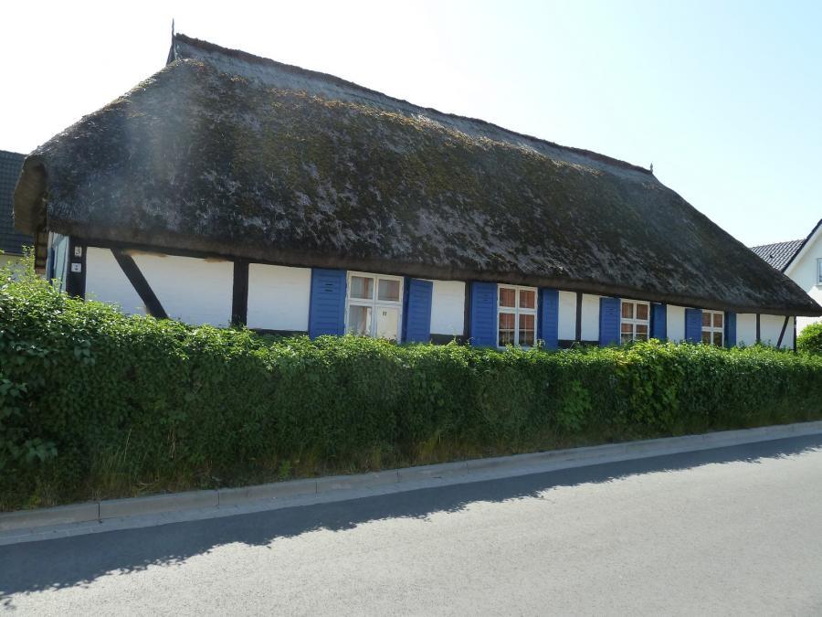 Lubminer Fischerhaus